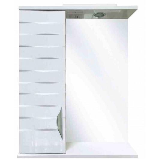 Дзеркало для ванної кімнати Глорія Дз1 60