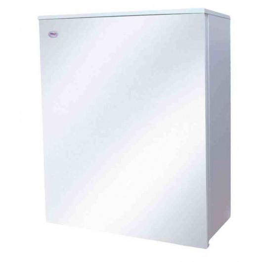 Зеркальна шафа для ванної серія Прима Дз5-60 л/п