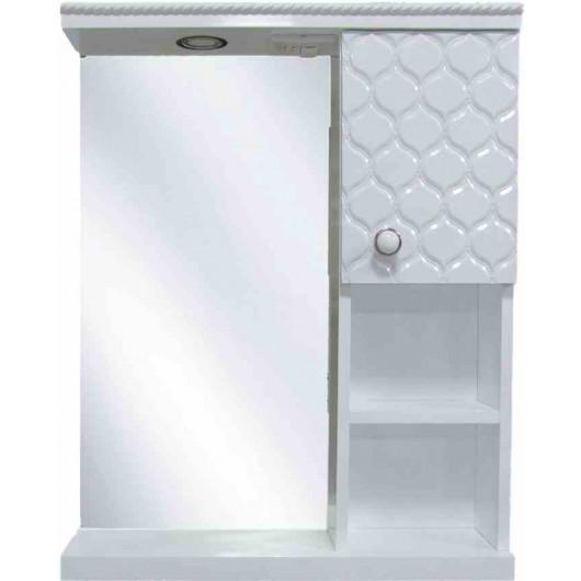 Дзеркало для ванної кімнати Симфонія Дз1 60