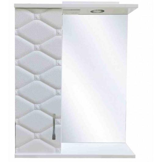 Дзеркало для ванної кімнати Троянда Дз39