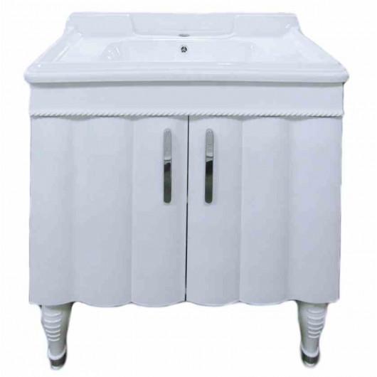 Тумба з умивальником для ванної Модена Т1 3760/70/80